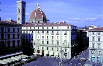 Savoy Hotel, the best of Tuscany