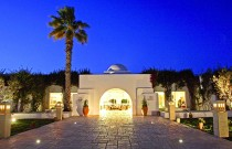 Seabel Rym Beach Djerba: Stars in Tunisia