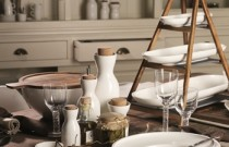 Villeroy et Boch lance une nouvelle collection d'art de la table