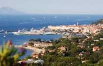 Saint-Tropez: Living in Les Parcs