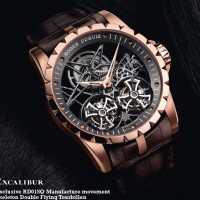 Roger Dubuis 1