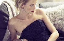 Garance Doré et Poppy Delevingne pour Happy Diamonds de Chopard