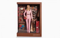 Des Barbies de créateurs par Vogue Paris