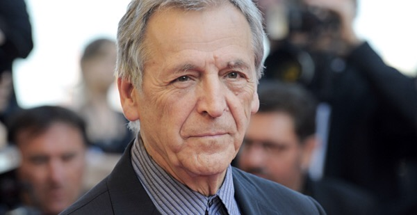 Costa Gavras © AFP / A.C. Poujoulat