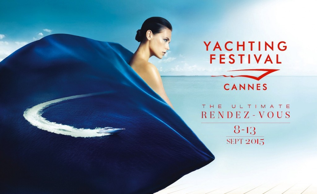 Yachting Festival Cannes 2015