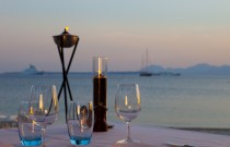 Soirée Welcome Summer au Cap d'Antibes Beach Hotel