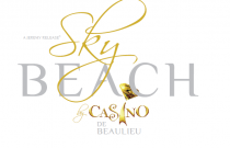 LANCEMENT DU SKY BEACH BY CASINO DE BEAULIEU SUR MER