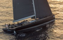 GIRAGLIA ROLEX CUP : MAGIC CARPET 3 ET ESIMIT EUROPA 2 COURONNES
