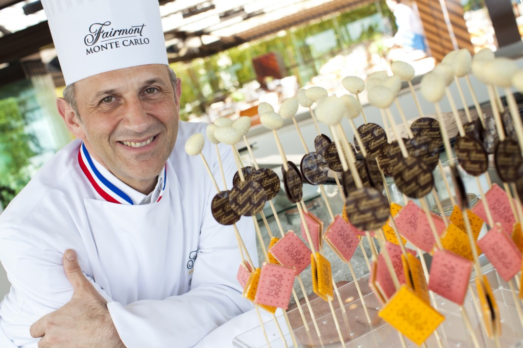 Chef Philippe Joannès 1