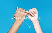 #MAKEAPROMISE Louis Vuitton s'engage aux côtés de l'UNICEF