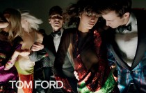 Tom Ford : plaisir nocturne du printemps/été 2016