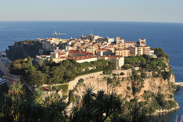 Just For You - Discovering the Principality