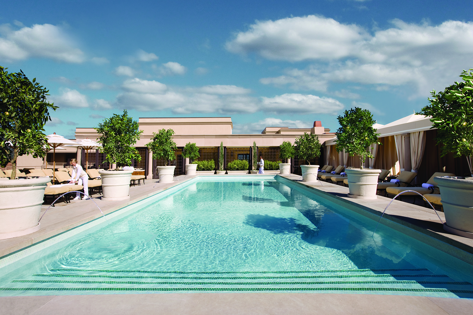 Spa Montage Beverly Hills featuring L.RAPHAEL - Photo DR (20)