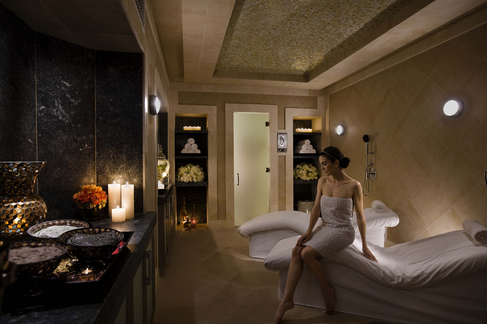 Spa Montage Beverly Hills featuring L.RAPHAEL - Photo DR (21)