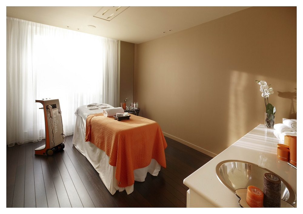 Beauty Spa L.RAPHAEL Grand Hyatt Cannes Hotel Martinez-Photo Jean-Francois Romero (13)