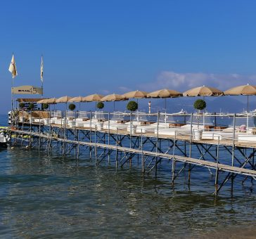 plages branchees- Plage 45 Grd Hotel