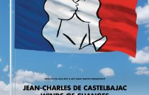 J.C de Castelbajac : Winds of Changes à St Barths
