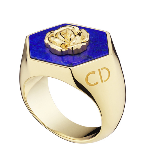 lucky_dior__rose__pattern_ring_in_metal_with_gold_finish_and_lapis_lazuli_jpg_6873_north_499x_white