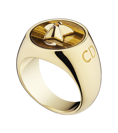 lucky_dior__star__pattern_ring_in_metal_with_gold_finish_and_tiger_eye_jpg_1742_north_499x_white