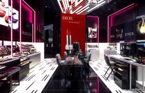 La nouvelle boutique makeup Dior électrise New York