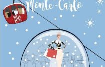 Snow chic by Monte-Carlo !