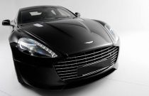 Aston Martin Vanquish S 2017 : Une version plus agressive
