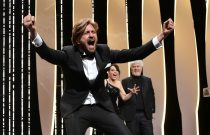 Festival de Cannes : la joie communicative de Ruben Östlund