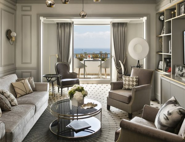 MAJESTIC BARRIERE – cannes