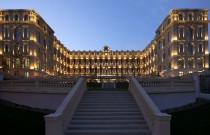 Marseille: The InterContinental inaugurates its 5 stars