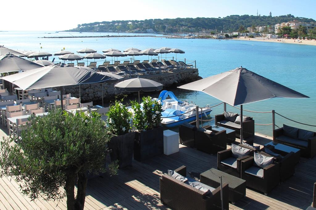Hotel Le Royal Antibes