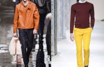 Collection automne-hiver 2013-2014 hommes