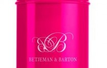 Betjeman & Barton: Flashy teas