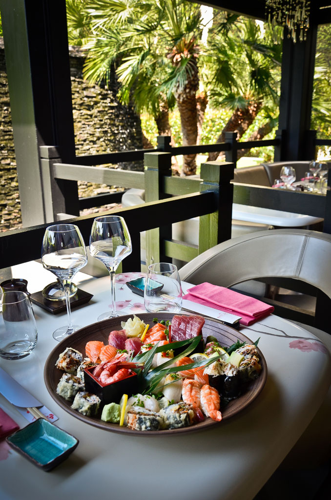 Image result for mayabay monaco FOOD AND WINE