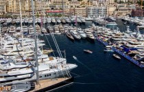 Monaco Yacht Show, the show for the elite