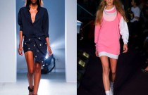Fashion Week : projecteur sur les collections printemps-été 2014