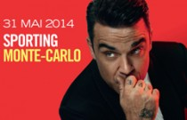 Robbie Williams en concert unique au Sporting Monte-Carlo