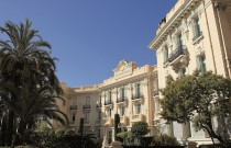 oenoLoGiCAL MonTHs AT THe HeRMiTAGe MonTe-CARLo