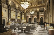 neW HiLTon PARis oPeRA