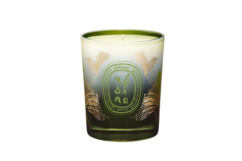 Diptyque holiday Collection 2014