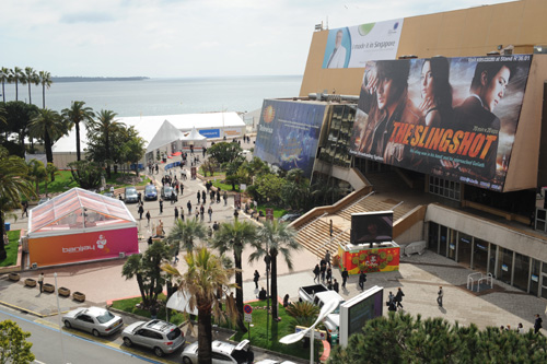 Participation record au 30ème MIPCOM de Cannes