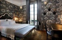 L'Hôtel Saint James Paris, un écrin luxueux et fantasque