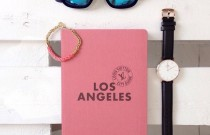 Louis Vuitton City Guide 2014, une invitation au voyage