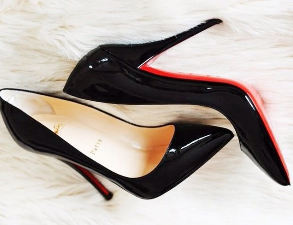 christian louboutin pigalle 10 ans