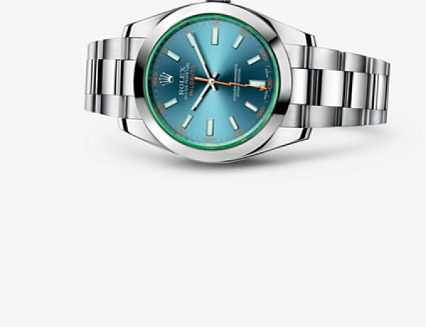 montre-rolex-oyster-perpetual-milgauss