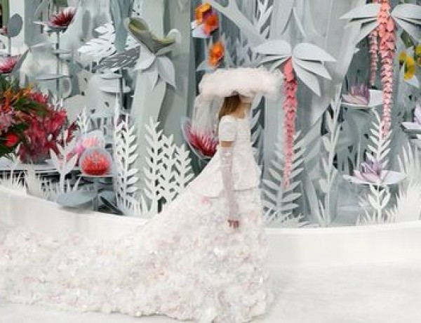 chanel couture spring summer 2015