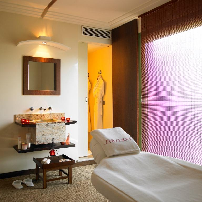Spa Salle de soin - Treatment Room