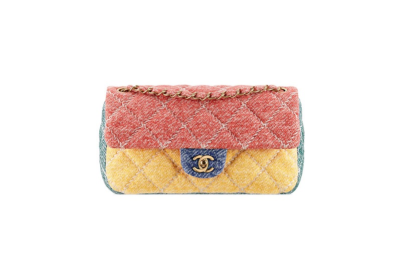 Chanel collection pre-spring 2015