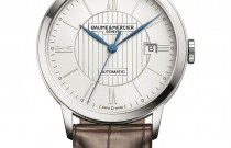 La collection Classima de Baume & Mercier