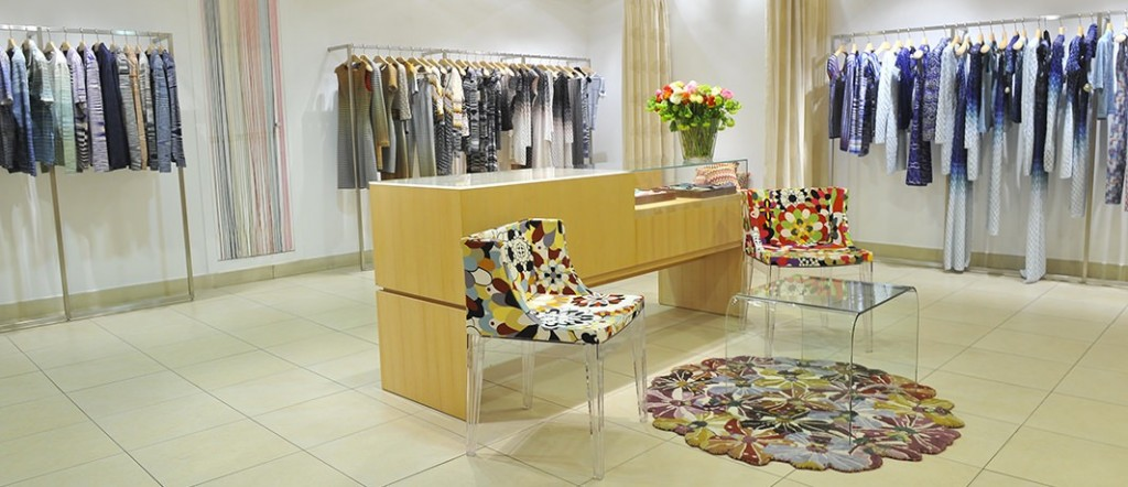 magasin missoni cannes