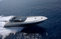 OTAM MILLENIUM 80 HT M/Y MR BROWN AU CANNES YACHTING FESTIVAL 2015